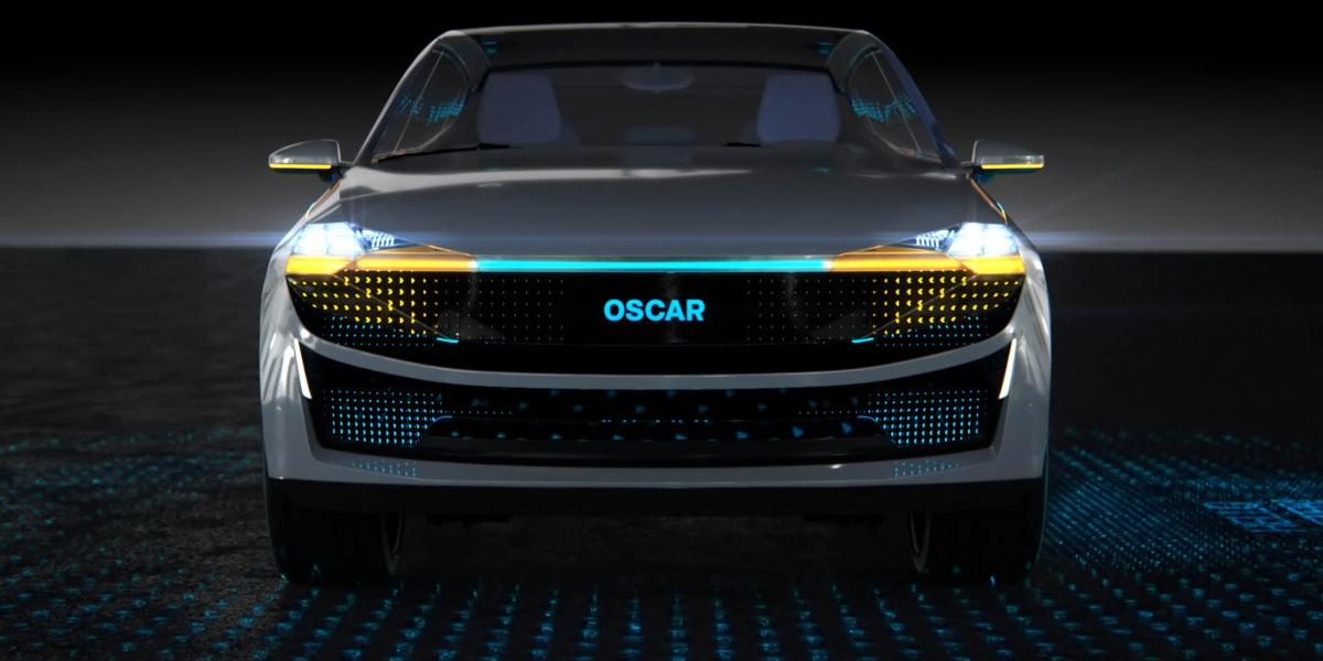 OSRAM LED světla