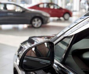Na internetu vybírají rádi, ojeté auto ale Češi raději pořídí naživo, ukázal průzkum