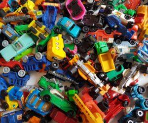 Bude daň z plastů platit i automobilový průmysl?