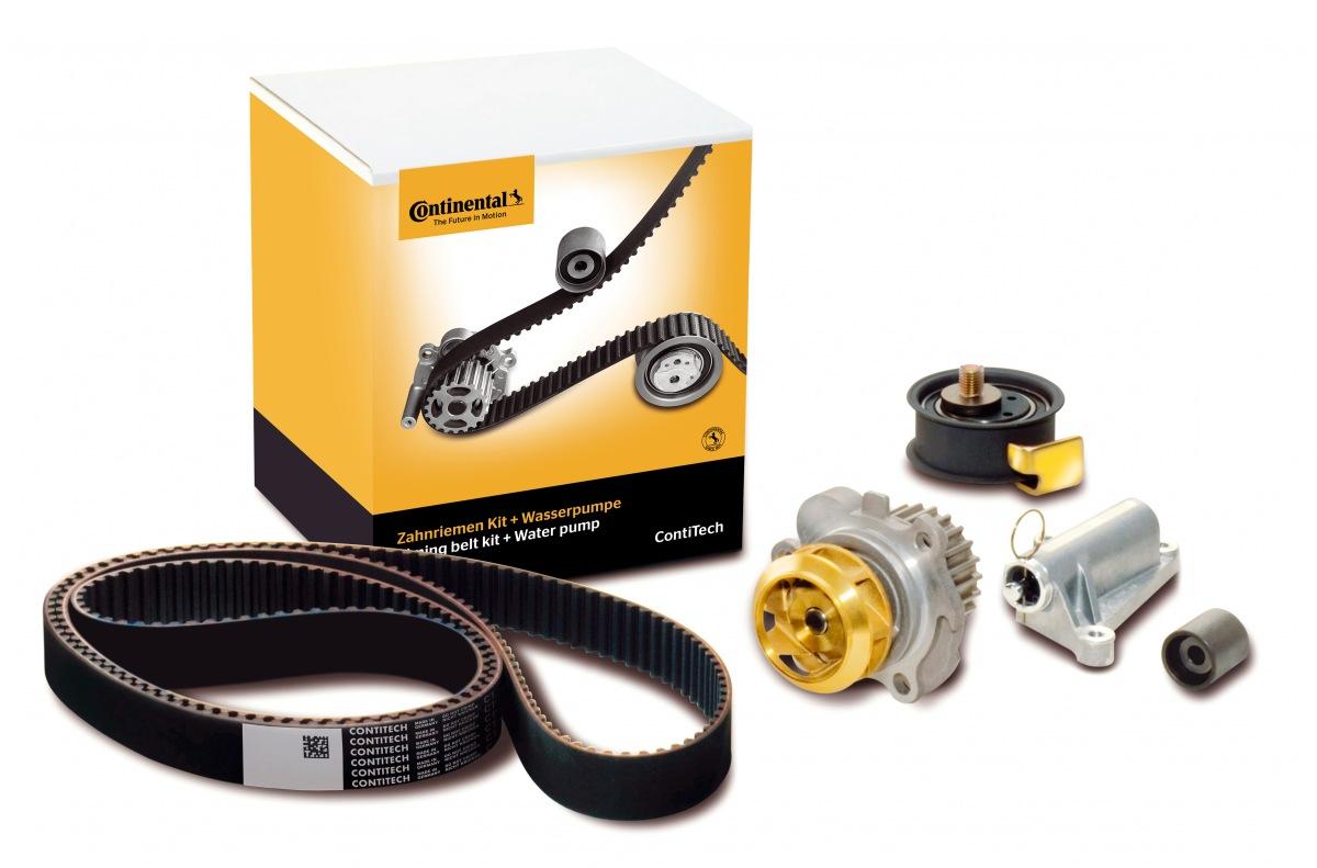 Produkt Contitech u firmy Stahlgruber