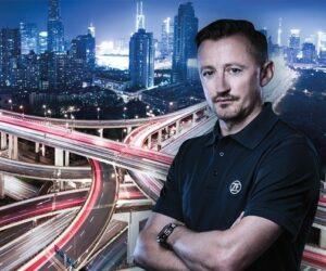 Adam Małysz znovu ambasadorem ZF Aftermarket
