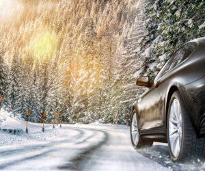 Zima je za dveřmi! Neodkládejte přezutí na zimní pneumatiky