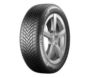 """AutoBild ohodnotil celoroční pneumatiku Continental jako """"příkladnou"""""""