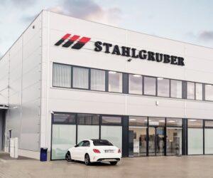Nová pobočka Stahlgruber v Českých Budějovicích