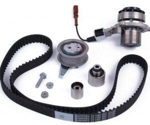 Firma K MOTORSHOP naskladnila vodní čerpadla pro motory 1,6/2,0 TDI EUR6