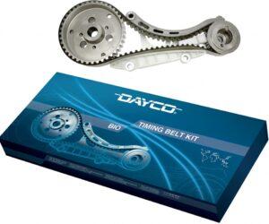 Dayco BIO: Průlomová technologie systémů přenosu energie