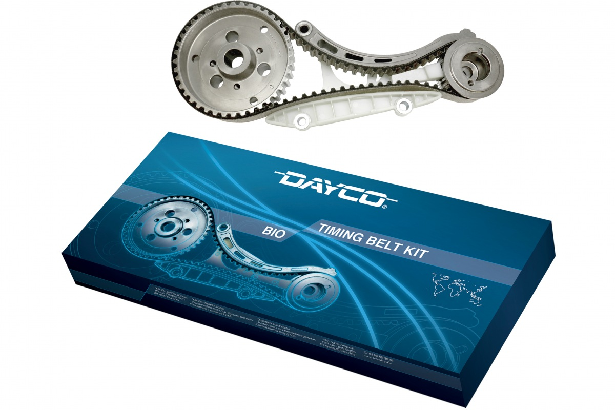 Řemen v oleji (BIO) Dayco