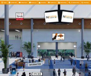 Virtuální veletrh Nexus: zajímavý zážitek pro komunitu N!
