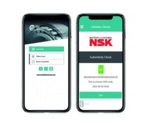 Iniciativy NSK v boji proti výrobcům padělků