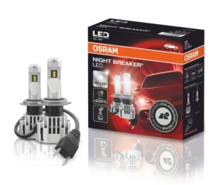 Night Breaker LED H7