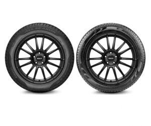 Pirelli rozšiřuje svou řadu celoročních pneumatik se samozacelující technologií Seal Inside