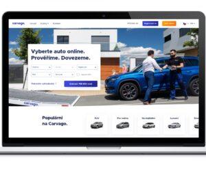 Autotržiště Carvago pomáhá českým dealerům, otevírá jim online prodejní kanál