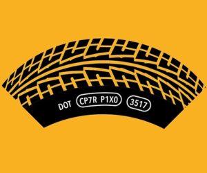 DOT pneumatiky – víte, o co jde a kde ho hledat?