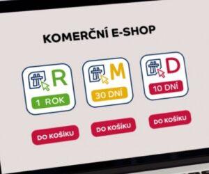 V prosinci začíná prodej elektronické dálniční známky