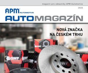 Nový APM Automagazín 2020