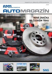 APM Automagazín 2020