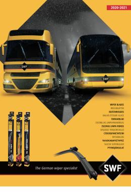 Katalog SWF 2020-2021 - nákladní automobily