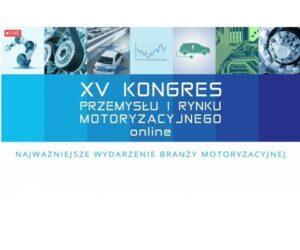 To nejzajímavější z 15. Kongresu motoristického průmyslu a obchodu