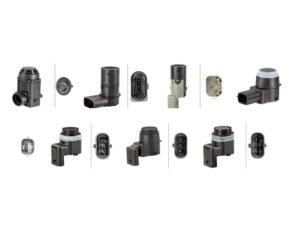 Stahlgruber rozšiřuje nabídku parkovacích senzorů značky Hella