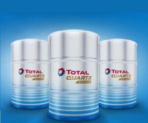 Total začal nabízet kapaliny a maziva pro elektrifikovaná vozidla