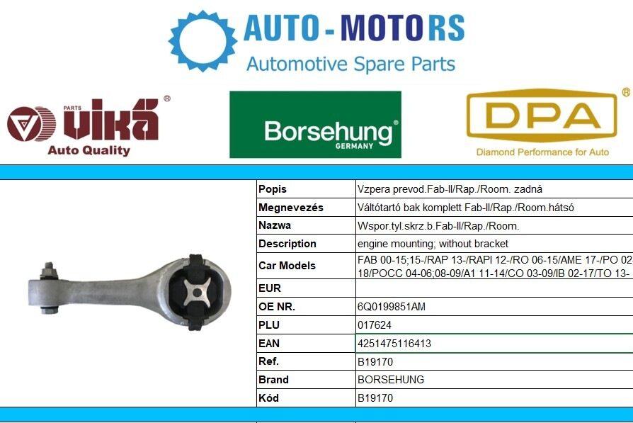 Novinky u AUTO-MOTO RS