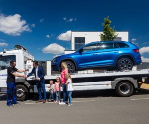 Český trh ojetých automobilů se během druhého lock-downu propadl o dalších 23 % a celkově ztrácí 48 mld