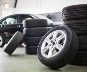 Jak zpomalit opotřebení zimních pneumatik – mezi pneumatikami na stejném vozidle existují obrovské rozdíly