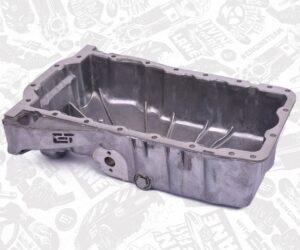K MOTORSHOP: Rozšíření řady olejových van značky ET Engineteam