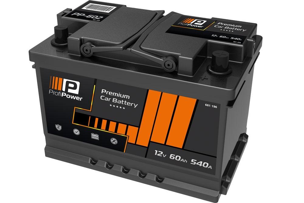Profiauto baterie