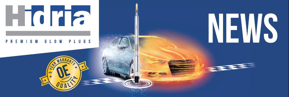 HIDRIA news žhaviče Opel