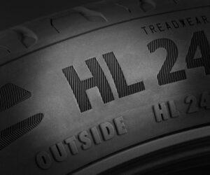 """Společnost Continental vyrábí první pneumatiku s novým indexem nosnosti """"HL"""""""