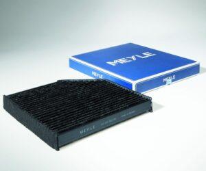 Nové kabinové filtry MEYLE-HD s ochranou proti NOx