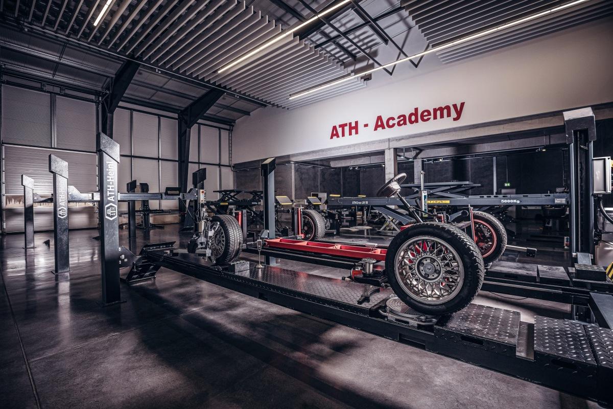ATH-Akademie
