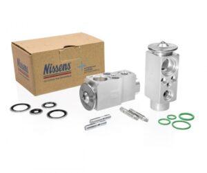 Zcela nový klima komponent rozšiřuje produktovou řadu Nissens