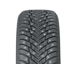 Nová pneumatika Nokian Hakkapeliitta 10 je zaměřena na bezpečnost