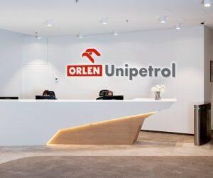 Unipetrol od nového roku změní své logo na ORLEN Unipetrol