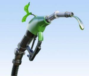 Ekologická paliva