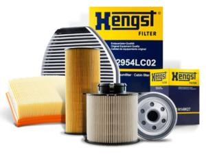 Filtry Hengst