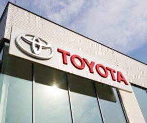 Závod TPCA převzala Toyota. Ponese název Toyota Motor Manufacturing Czech Republic