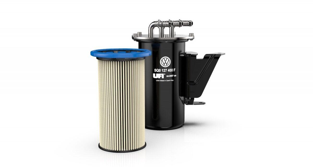 UFI Filters produkt