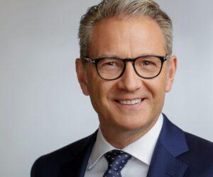 Werner Benade vedoucím evropské divize firmy Clarios