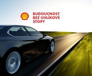 Společnost Shell v Evropě představuje portfolio maziv s neutrální uhlíkovou stopou