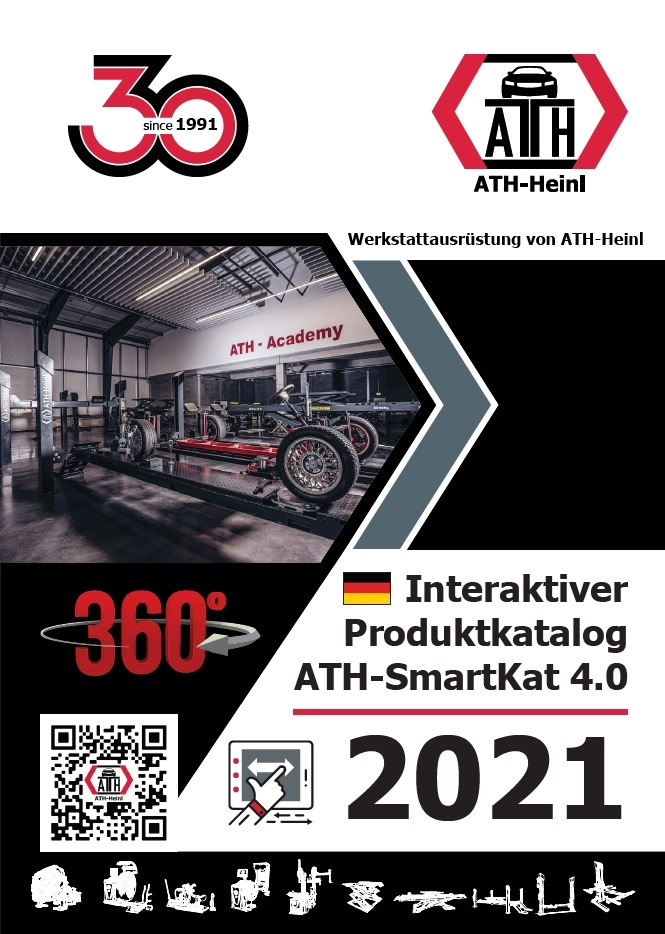 Nový interaktivní katalog ATH-Heinl 2021