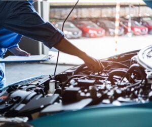 Cebia: Úroveň prací v autoservisech se během loňského roku zhoršila