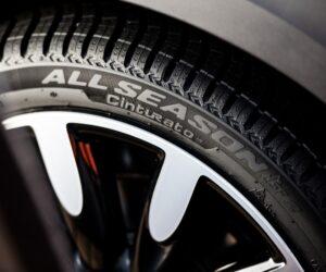Nová celoroční pneumatika Pirelli Cinturato All Season SF2