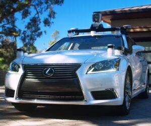 Proč jsou autonomní automobily hybridní?