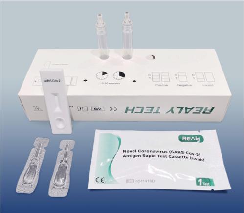 LKQ antigenní testy