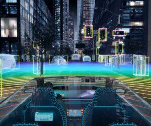 OSRAM: Nový čip pro systémy LiDAR