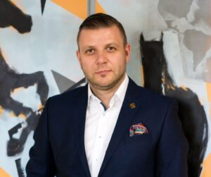 Continental Barum: nový jednatel společnosti zodpovědný za marketing a obchod