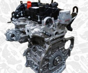 K MOTORSHOP má k dispozici komponenty pro motory 1,0 ECOBOOST / FORD